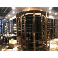 臻佳酒窖不锈钢酒柜 欧式ktv不锈钢红酒柜 可来图定制