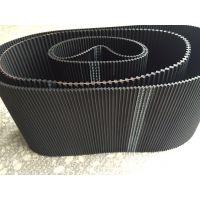 浙江供应STPD8M双面齿环形皮带DS8M圆模工业传动氯丁橡胶皮带