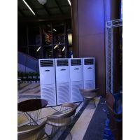 临时中央空调出租—成都租赁空调多少钱,型号齐全