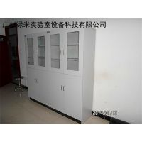 专业全木试剂柜批发 LM-SJG-QM 采用三聚氰氨防潮板