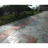 品石(汉中)彩色艺术地坪-广场多种纹理颜色艺术地坪怎么做