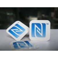 NFC闹钟,手机wifi链接标签,NFC手机支付标签,创新佳