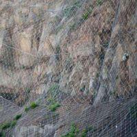 供西宁边坡防护网和青海主动防护网详情