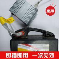 电动车电瓶修复器复合脉冲铅酸电池除硫仪蓄电池修复48V12AH20AH
