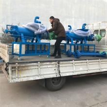 漯河粪便固液分离机 遂宁养殖场粪便处理机