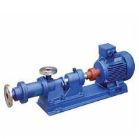 供西宁乳化泵和青海螺杆泵销售