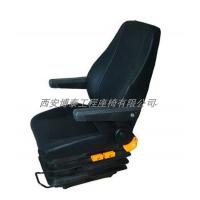 厂家直销气囊减震座椅,工程机械设备气悬浮操作员座椅,司机位,BTS-LZY-A1