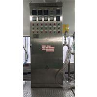 轻峰机械(在线咨询)_珠海乳化锅_固定式乳化锅