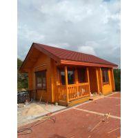 联众贝尔小木屋;木质活动房樟子松,烘干木屋工厂;木屋价格