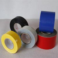 迈强牌0.80mm 高强度 聚乙烯/丁基橡胶 天然气管道防腐胶带