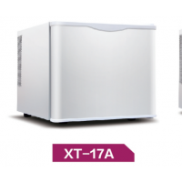供应煊霆迷你小冰箱XT-17A 客房小冰箱
