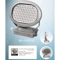 厂家直销LED投光灯散热技术好