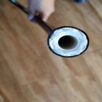 厂家直销 汽车工业高压软管 工程机械专用高压树脂软管