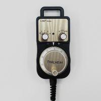 THALHEIM电子手轮 原装脉冲手轮CNC数控机床加工中心雕刻机LGB系列手持盒