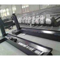 盛普诺配套生产供应刮板排屑机刮板式输送机