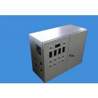 冷轧板配电箱外壳钣金加工