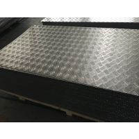 五条筋铝板 五条筋花纹铝板 厂家