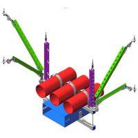 抗震支吊架 毕姆科技 专业生产支吊架