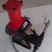 滤油机厂家BLYJ-10PQ1抗磨液压油耐用手提式滤油机