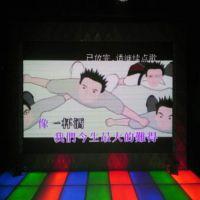 潜江led显示屏 仙桃led显示屏 创事达直销室内P3全彩展会屏