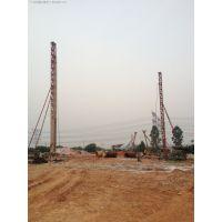 广州旋喷桩施工