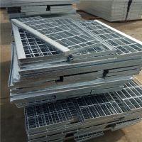 排水沟钢格板/新疆排水沟钢格板/排水沟钢格板厂家
