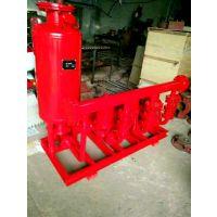 立式单级消防泵XBD15/45-100L-HY 132KW恒压切线泵