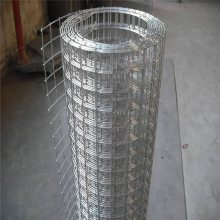 镀锌电焊网生产厂家 狐狸笼电焊网 排焊网