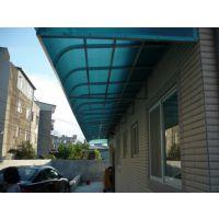 天河区耐力板雨篷定做厂家|天河区雨棚设计安装公司