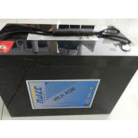 海志蓄电池HZB12-200美国海志进口铅酸蓄电池浙江总代销售