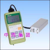 中西(LQS)电气式水分计(日本配TG-PA木材探头) 型号:MR-200II库号:M238791