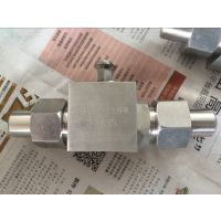 供应九特液压球阀 YJZQ-J20W 外螺纹焊接式高压球阀