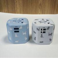 信拓鼠标水贴纸 多功能插座水贴纸 配套定制生产水转印