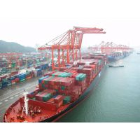 行通物流东莞到泰国国际海运专线