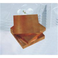 进口C18150耐磨鉻锆铜板硬度高