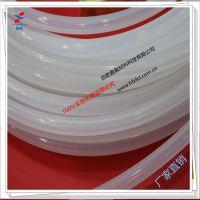 铁氟龙液位计管、编织管、耐油不粘FEP聚四氟乙烯管