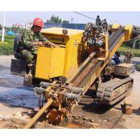 甘肃晟宇顶管拉管建设工程有限公司,兰州顶管,非开挖施工35t钻机