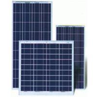 供应德州东龙5W~300W多晶太阳能电池板