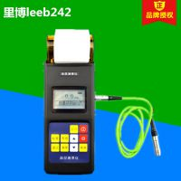 价格优惠雅格隆里博leeb242/262高精度自带打印机涂层测厚仪镀锌膜厚油漆厚度计