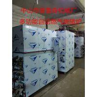 广东烧猪炉厂家直销一机多用黄金脆皮烧猪炉供应商