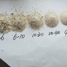 哪里有卖喷砂除锈用石英砂的,河北永顺石英砂生产厂家
