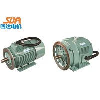 YKE3空压机专用超高效率三相异步电动机
