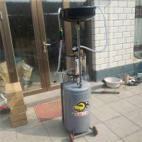 废机油回收器 汽车机油抽接油机 厂家直销