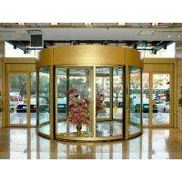 上海玻璃旋转门安装 上海商场旋转门上海酒店旋转门