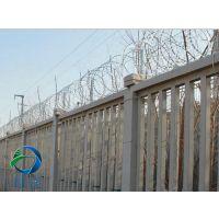 监狱刺丝滚笼运输方便防护能力强坚固美观-耀佳