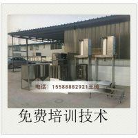 豆腐干成型机,全自动豆干生产线工厂式自动化生产,占地面积小,自动化程度高