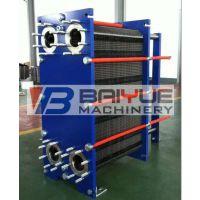 高邮NT150L基伊埃发动机油板式换热器专业维修