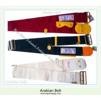 阿拉伯腰带 Arabian Belt / Malaysia Belt / 沙特 Saudi Bel