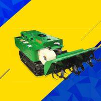 生姜种植开沟机 启航小型蔬菜大棚除草松土机 开沟回填机价格