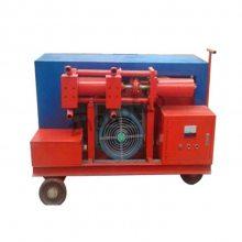 新乡 中拓2ZYS50/70液压注浆泵煤矿用注浆泵信誉保证 桥梁机械